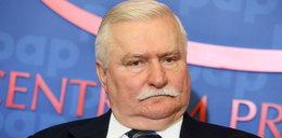 Lech Wałęsa szantażował Antoniego Macierewicza