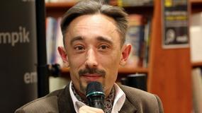 Marcin Wroński laureatem Nagrody Wielkiego Kalibru 2014