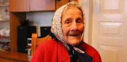 Staruszka zmartwychwstała, ale formalnie nadal nie żyje