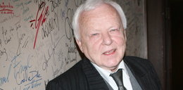 Marian Opania zagra Lecha Kaczyńskiego? To bardzo możliwe.