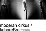 cirkus KabareBre