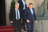 Dragan Covic i Milorad Dodik