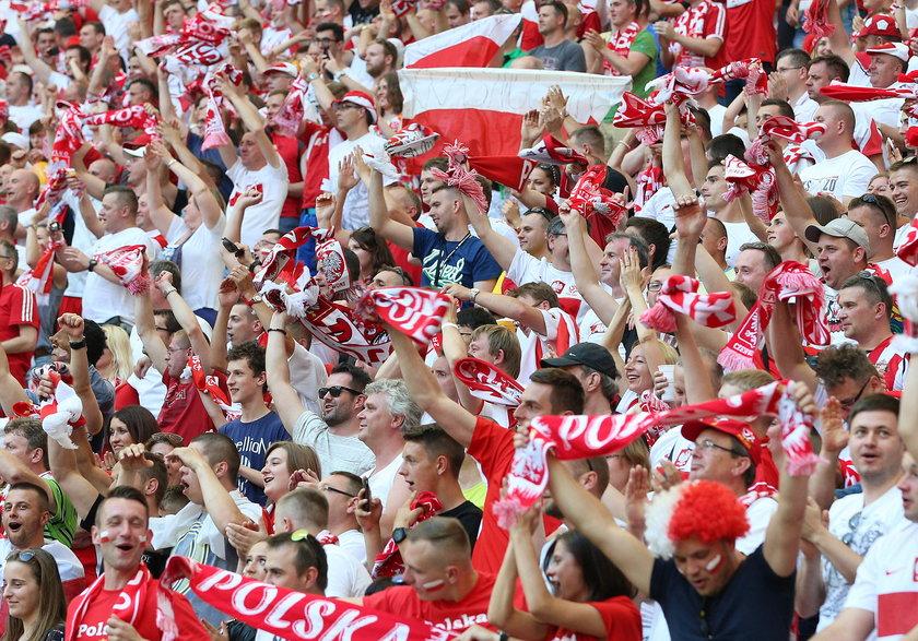 Tylko Polacy lepszego sortu pojadą na Euro 2016