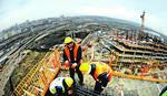 Vesić: Rekordna godina po broju građevinskih dozvola