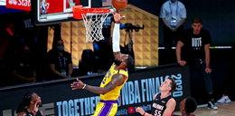 Lakers w czarnych koszulkach. W ten sposób chcą oddać hołd Kobiemu Bryantowi