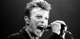 David Bowie nie żyje. Fani w szoku