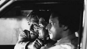 Kirk Douglas - kadry z filmów