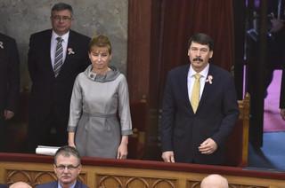 Węgry: Ader wybrany na drugą kadencję prezydencką