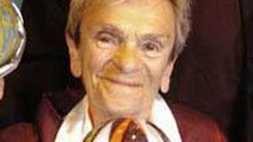 Pośmiertne odznaczenie Krystyny Feldman Orderem Uśmiechu