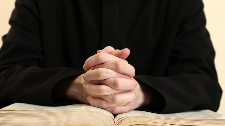 Afera pedofilska. Świadek o arcybiskupie: Człowiek seksualnie chory
