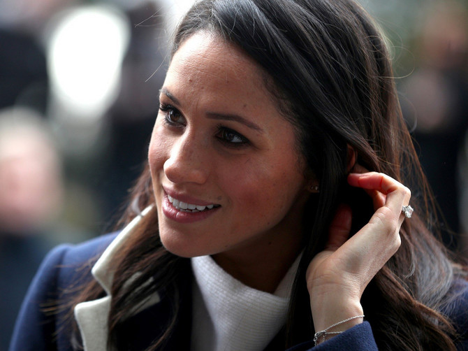 Megan je IZABRALA venčanicu i čitava modna industrija je na nogama! Zaboravite na sve druge, ovo je JEDINA haljina dostojna princeze