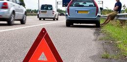 Co robić podczas awarii na autostradzie