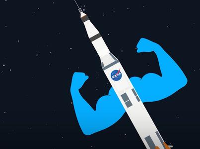 BI: Wyścig w kosmos. Czym różnią się gwiezdne rakiety