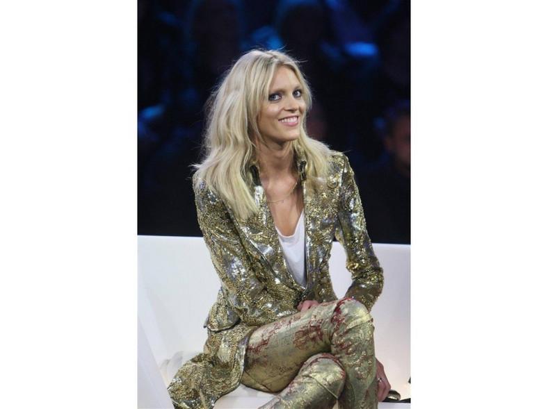 Producenci show liczą, że obecność Anji Rubik w 2. edycji Top Model podniesie oglądalność programu.