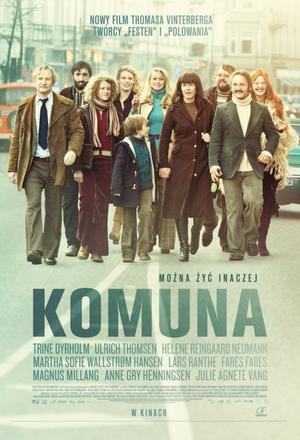 Komuna - zwiastun (20.01 premiera)