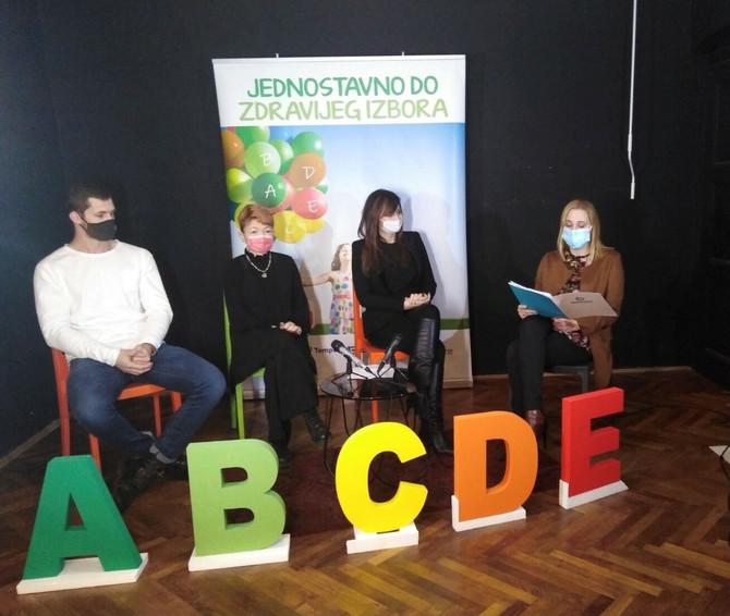 Panel- Zdravija ishrana kao stil života