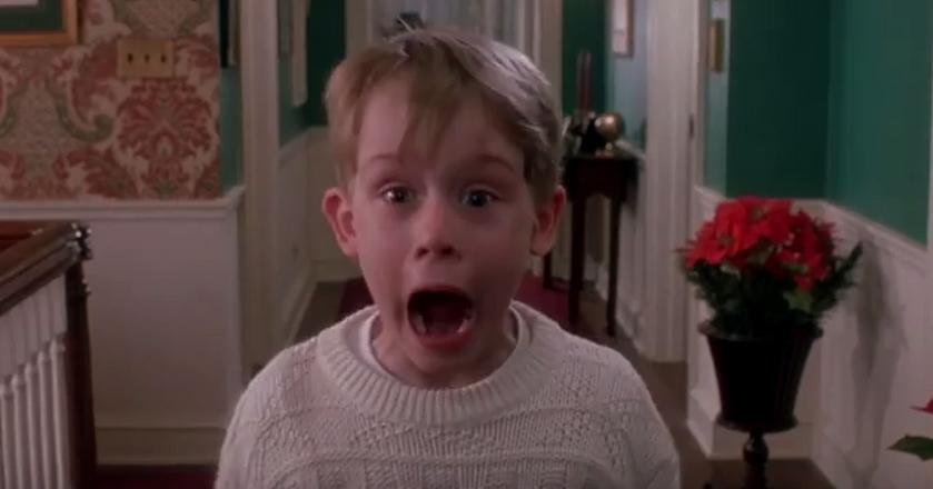 """""""Kevin sam w domu"""" powstał 27 lat temu"""
