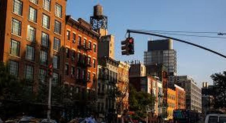 New York landlords sue to erase rent rules