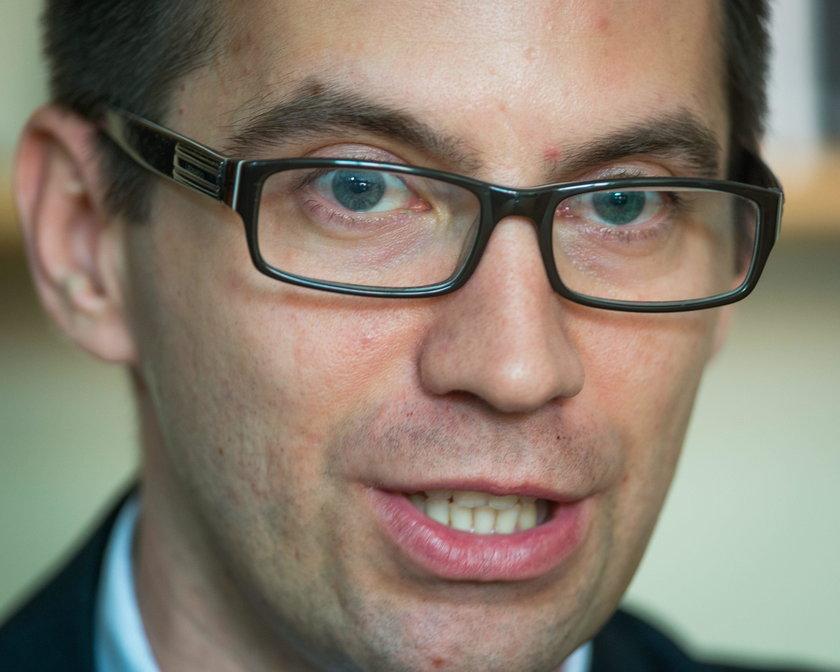 Polityk Kongresu Nowej Prawicy odmówił kontroli trzeźwości