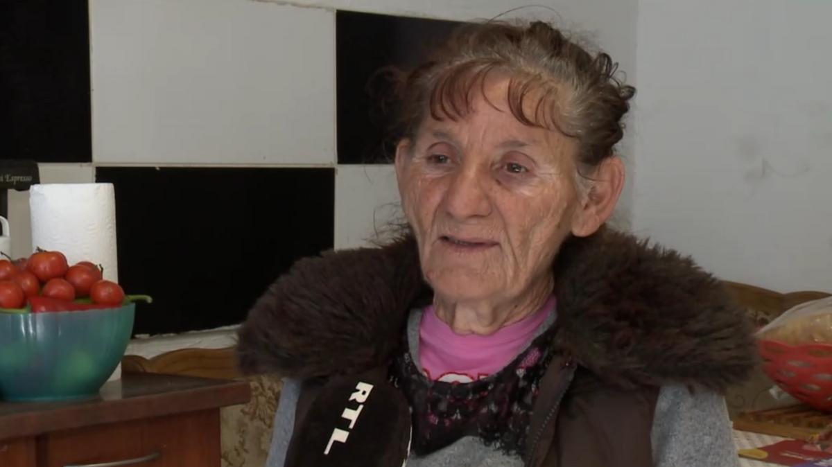 Napról napra élnek: Sára néni 110 ezer forintból, egyedül neveli négy unokáját - Drámai videó