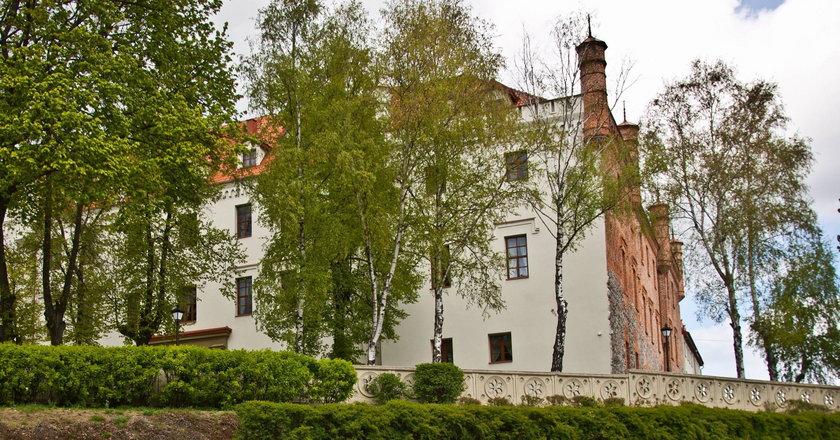 Hotel Ryn na Mazurach