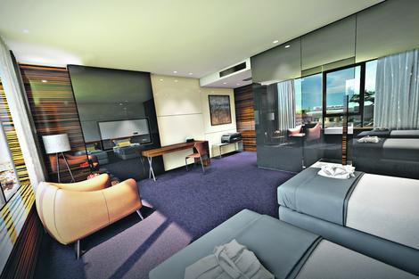 U renoviranom hotelu biće 60 soba