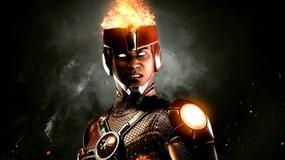 Injustice 2 - poznajcie Firestorma
