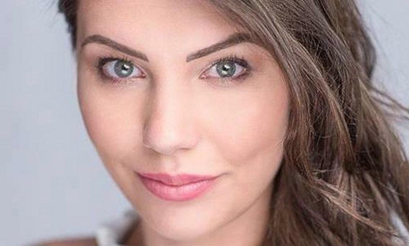 Adrianna Zawadzińska