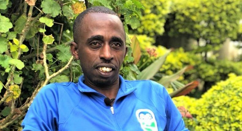 #YouthMtaani: Lawrence Mungai formed D-naZZarites to mentor kids in Dandora through music