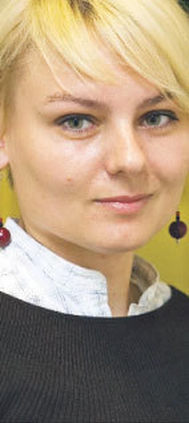 Katarzyna Bartman