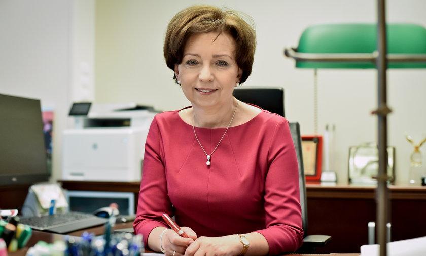 Minister rodziny Marlena Maląg ujawnia kolejne szczegóły nowego programu dla dzieci.