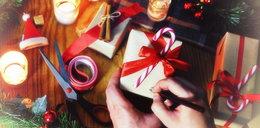 Robot pomoże ci wybrać prezenty na święta