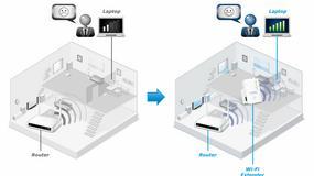 W jaki sposób rozszerzyć zasięg sieci WiFi