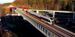 Pociągi PKM wracają na tory