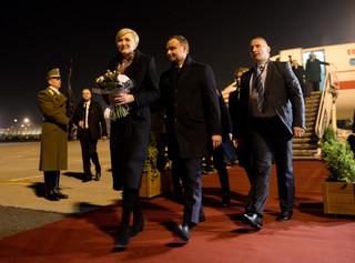 Prezydent Duda spotka się z Viktorem Orbanem ws. kryzysu migracyjnego i reformy UE