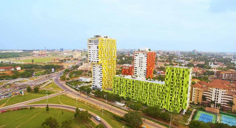 Study shows that only 20% of property owners in Accra pay property tax