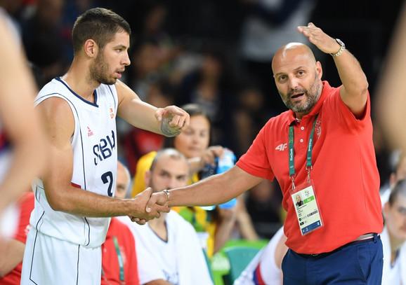 Stefan Jović i Aleksandar Đorđević