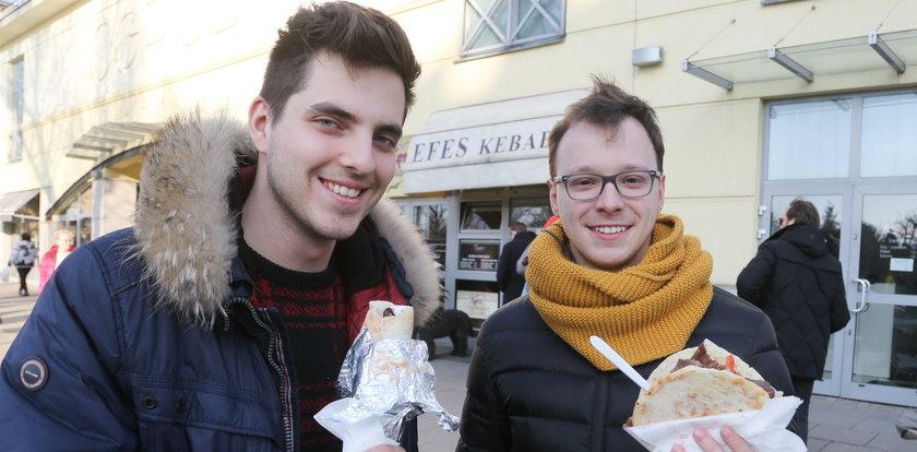 Najlepsze kebaby w stolicy i okolicy