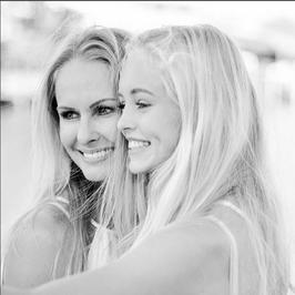 Prześliczna córka byłej Miss Polonia. Jeszcze piękniejsza od mamy?