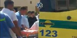 Atak nożownika w Egipcie. Polka wśród rannych? MSZ dementuje