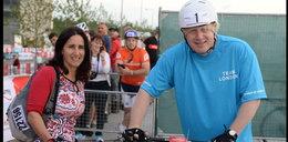 Boris Johnson oddał fortunę za rozwód!