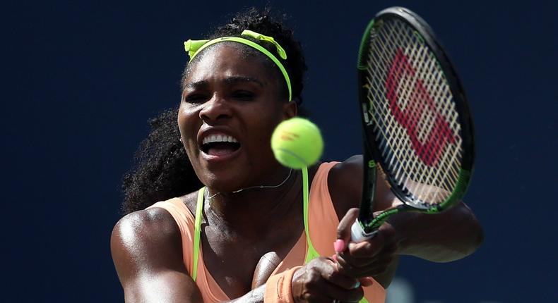 Serena Williams serves way out of Rogers Cup slump in Toronto