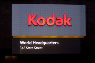 Apple i Google zawalczą o 1000 patentów zbankrutowanego Kodaka