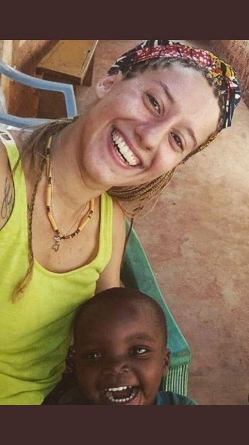 Uwolniono porwaną wolontariuszkę. Bandyci więzili ją niemal dwa lata