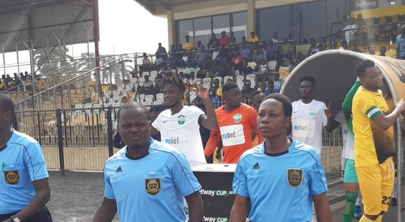 GPL: Fixtures and match officials to handle weekend round of matches