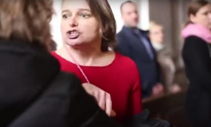 Feministki wyszły z kościoła. Będą miały proces?