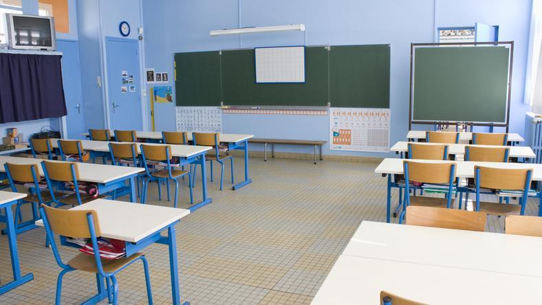 W poznańskich szkołach brakuje uczniów, nawet całych klas