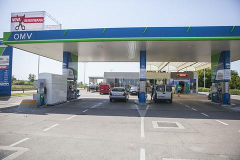 OMV nastavlja sa renoviranjem mreže benzinskih stanica u Srbiji