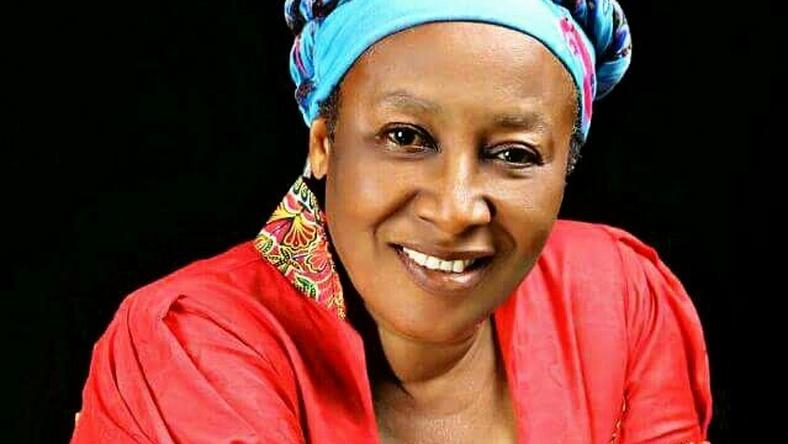 Patience Ozokwor says she has done a good job interpreting movie roles.