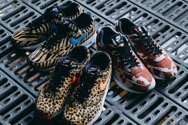 Air Max Day: Nike droppt neue Modelle zum Geburtstag des